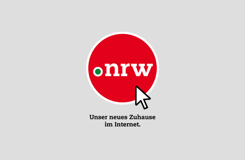.nrw Domains bei Ming Domain