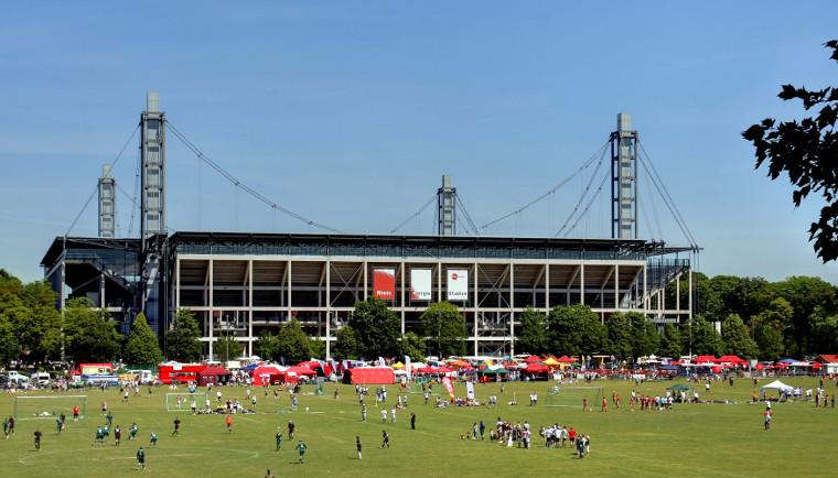 FC Köln Domain / Rheinenergie Stadion